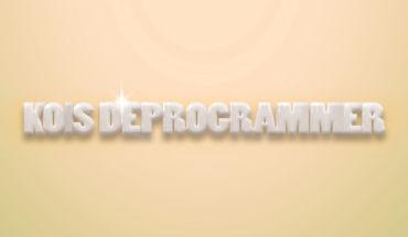 Kois Deprogrammer